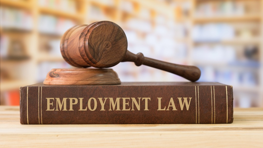 employment law book, best employment practices liability EPLI insurance coverage