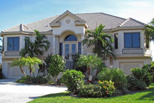 luxury home in Palm City, personal insurance agency in Palm City FL
