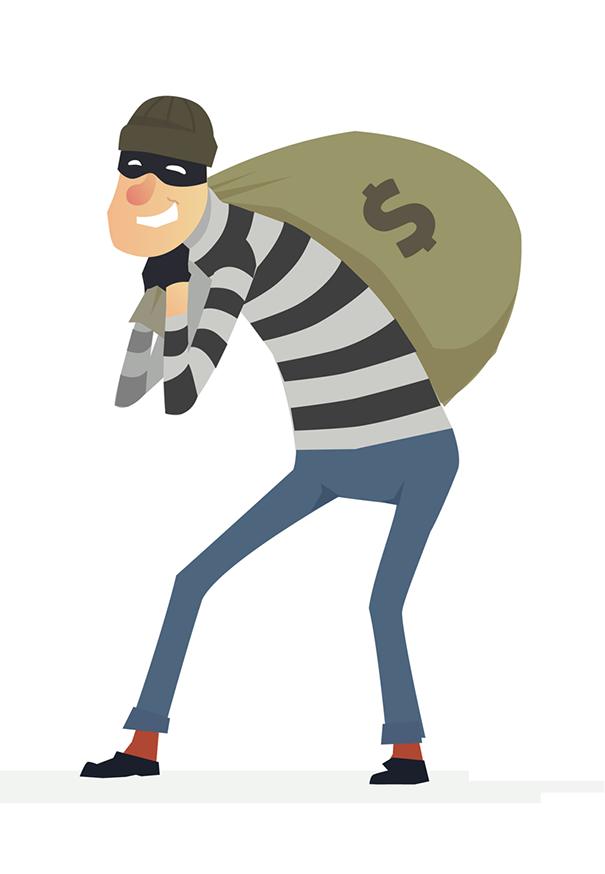 Commercial Crime Insurance
