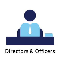 Directors & Officers