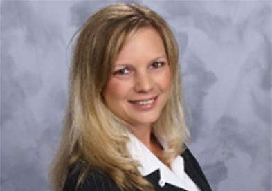 a headshot of accounting manager Jodi Plett, JAISIN Insurance Solutions