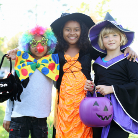 13 Halloween Safety Tips for Homeowners